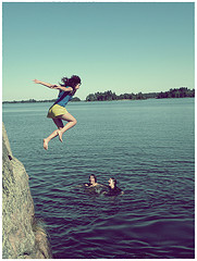 leap of faith photo
