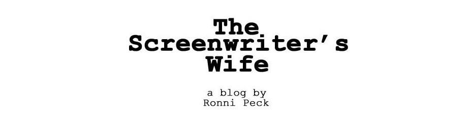 The Screenwriter's Wife