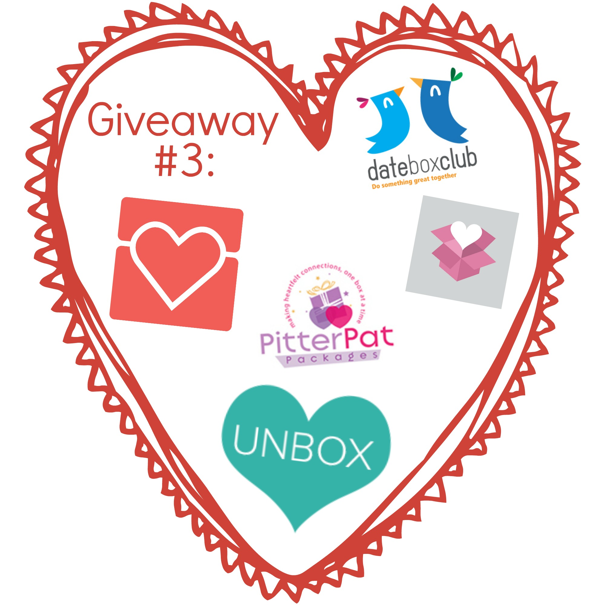 Date Box Club Subscription Box Review August 2015 - box