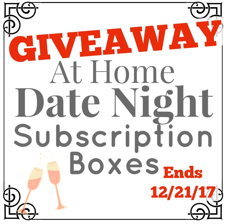 date night boxes Archives - The Screenwriter\'s Wife